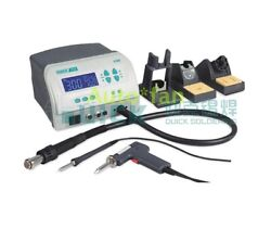 For Quick713esd 220v Soldering Iron Suction Gun Repair Soldering Station