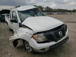 Automatic Transmission 6 Cylinder King Cab 2wd Fits 09 Frontier 2372373