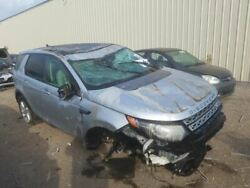 Automatic Transmission Fits 16-17 Discovery Sport 2368889
