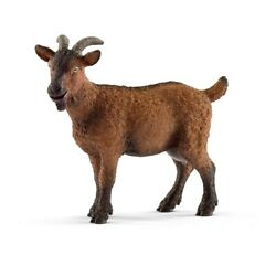 Schleich Figurine Goat Animal Figure Farm Game Figure From 3 Years