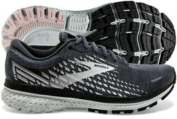 Brooks Ghost 13 Womenand039s Shoe Ombre/black/primrose Multiple Sizes New In Box