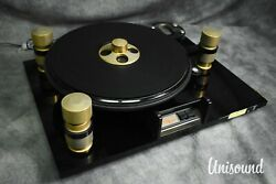 Oracle Delphi Mkiii Belt-drive Turntable Record Player In Excellent Condition