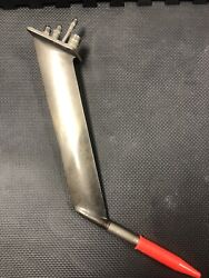Bell Sikorsky Helicopter Pitot-static Tube Pn 704050-02028-104