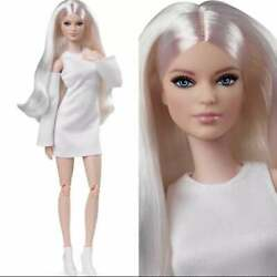 Barbie Doll Signature The Looks 6 Gxb28 Tall Blonde Victoria Posable 2021 New