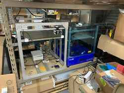 22x22x18 In 3d Printer - Home Built But Works Great.