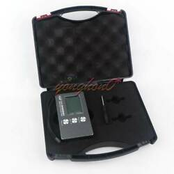 Glass Thickness Gauge Meter Measuring Air Space Thickness 45mm Glass 70mm Ls201