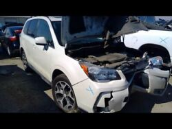 Automatic Transmission 2.0l Turbo Fits 14-15 Forester 853294