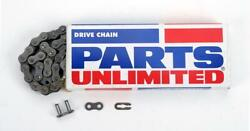 Parts Unlimited 520h Heavy Duty Chain 96 Links T520h-96