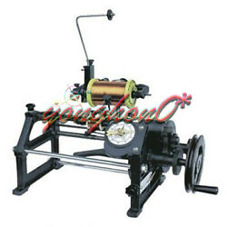 Nz-2 Manual Automatic Coil Hand Winding Machine Winder New