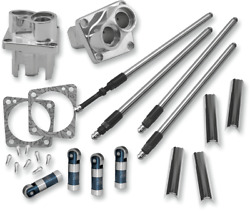 S And S Cycle Hydraulic Lifters Update Kit For Shovelhead Style Engine