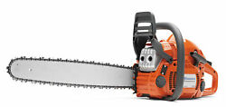 Husqvarna 440 18 In. 40.9cc 2-cycle Gas Chainsaw Certified Refurbished