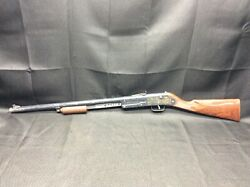 Vintage Daisy Model No. 107 Air Rifle For Parts Only
