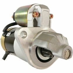 Starter For Ford Compact Tractor 1100 1110 1200 1300 1979-1986
