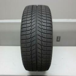 225/45r18 Michelin X-ice Xi3 95h Tire 9/32nd Set Of 4 No Repairs