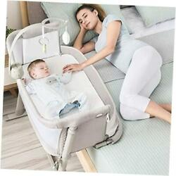 Baby Bassinet Bedside Sleeper Baby Bed Cribsbaby Bed To Bed Newborn Baby