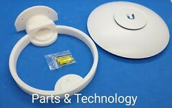 Wifi Access Point Wall Mount Right-angle Only, Fit Ubiquiti Unifi Ap