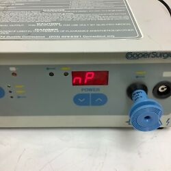 Cooper Surgical Leep System 1000