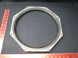 Applied Materials Amat 0020-31830 Plate,adapter, Etch Chamber Top Cover