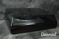 Technics Sp-10mkii + Sh-10b3 + Sh-10e Direct Drive Turntable In Excellent