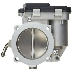 Tb1303 Spectra Premium Fuel Injection Throttle Body Assembly P/ntb1303