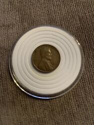 1946 Wheat Penny No Mint Rare Lincoln Cent Coin Collection Key Piece