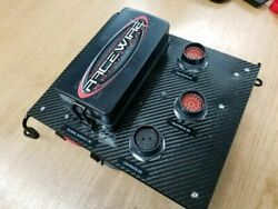Racewire Solutions - Pro-touring / Street Custom Control Panel System