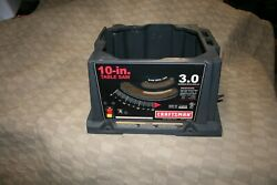Sears Craftsman 137. 10 Benchtop Table Saw Housing Body Shell
