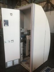 Aircraft Md90 Lavatory Rest Room