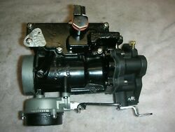 Corvair Early 63 With Tag 3565s 0-1580 Turbo Carb Fully Rebuilt Tight Shaft
