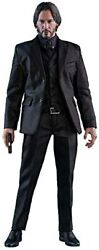 Hot Toys John Wick Chapter 2 Mms504 Marvel 1 / 6th Scale Movie Masterpiece Col