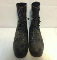Bata Us Military Extreme Cold Weather Mickey Mouse Boots Bunny Size 10 R Shoes