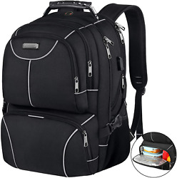 Lunch Bag Backpack Insulated Cooler Box Book Travel Laptop Rfid College School