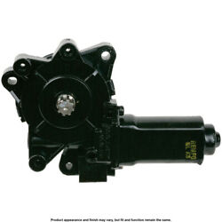 Cardone Front Left Power Window Motor For Chrysler Town Country Voyager