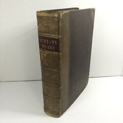 Pilgrim's Progress From This World To That Which Is To Come John Bunyan C. 1900