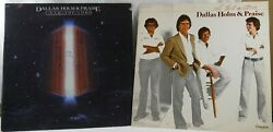 Vintage Collectible-2 Dallas Holm And Praise-all That Matters And I Saw The Lord