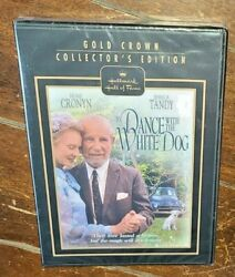 Gold Crown Hallmark Hall of Fame: To Dance with the White Dog DVD 2002