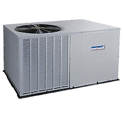 2 Ton 14 Seer Airquest Ac-only Packaged Unit