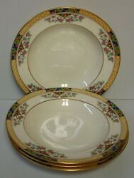 Lenox The Orchard Rim Soup Bowls Sets Of Four More Items Here Best