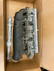 Rb26 Intake Manifold With Fuel Rail