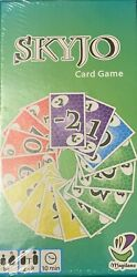 Skyjo Playing Cards Best Quality Cards Brand New