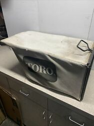 """Toro 22"""" Recycler Grass Bag And Frame Lawn Boy 112-8756-03 107-3911"""