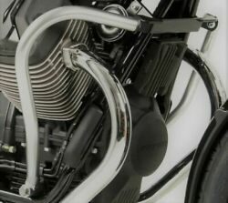 Motorrad Guzzi V7 Ii Classic Engine Guard - Chrome By Hepco And Becker From 2015