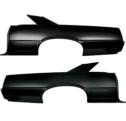 1964 1965 Pontiac Gto Quarter Panel Coupe Right And Left Side Edp Steel Dynacorn