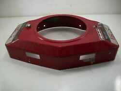 Briggs And Stratton 18hp Opposed Engine Blower Housing Red 691390