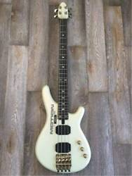 Yamaha Mb 1 Motion B 4 String Electric Bass Guitar Shipped From Japan