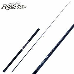 Ripple Fisher Offshore Fishing Heavy Casting Rod Aquila Mlt 87-7+