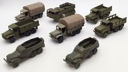 Roco Historical Mini Ho Military Vehicle Collection 1 Nm