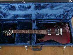 ibanez S Classic Medium Scale Electric Guitar S/n F0240286 Shipped From Japan