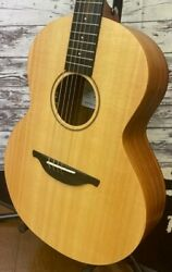 Sheeran By Lowden Used S-02 Sitka Spruce/santos Rosewood