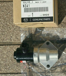 Genuine Mazda Rx-7 Fd3s Bypass Idle Speed Air Control Valve N3a1-20-660